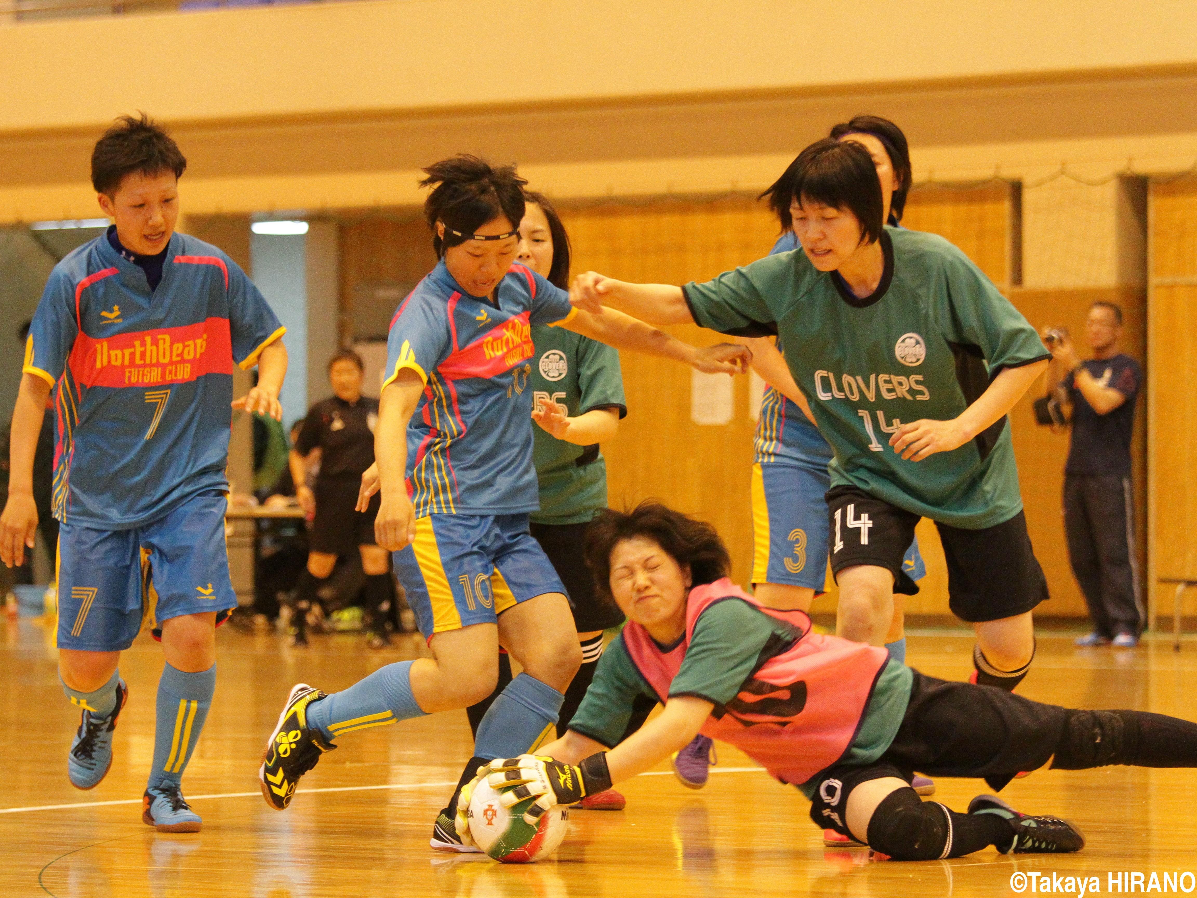 [全国自衛隊サッカー]第3回大会の女子、出場全15チームの雄姿を写真で振り返る(20枚)
