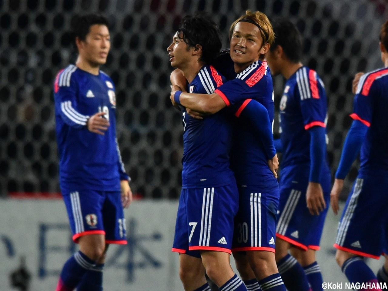 日本のW杯2次予選初戦、ホーム埼スタ開催に変更へ