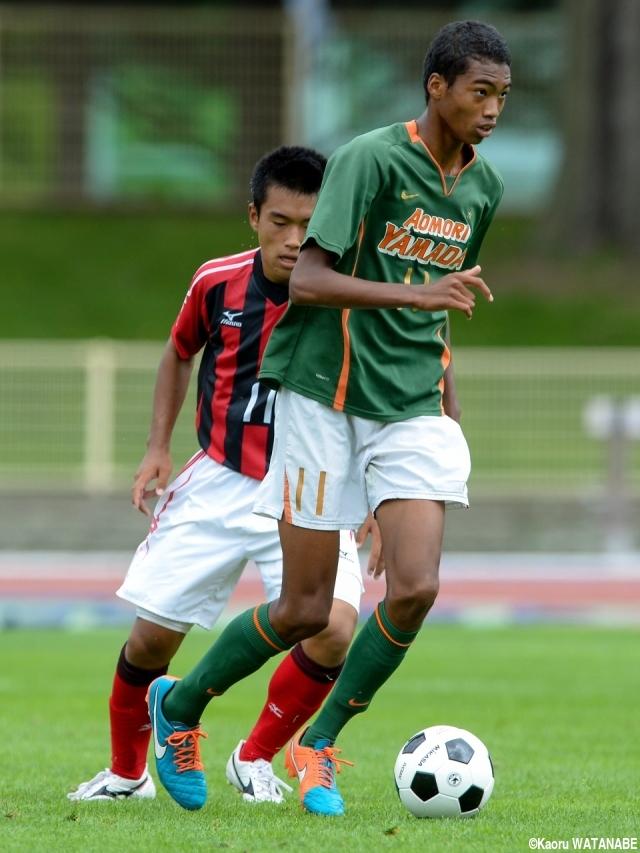 15日本代表AFC U-16選手権予選 ...