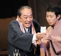 渋谷天外に影響を与えた3人の芸達者 島田紳助の分析力に感嘆