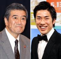 高畑容疑者の父親 「相棒」俳優・大谷亮介ってどんな人?
