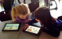 MIT式知育はこれ。幼稚園児用のプログラミングアプリ「Scratch Jr」