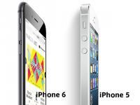2年越しの機種変更を検討中のiPhone 5ユーザ向けに、iPhone 6との違いまとめ
