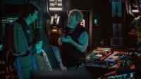 CGは少なめ? 映画「エイリアン:コヴナント」のエイリアンの手が公開