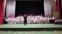 メタルの神よりつかわされし子供たち。小学校の合唱団がマノウォーの名曲をカバー