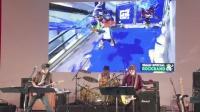 Nintendo Switchの体験会で披露されたゲームミュージックライブの模様が公開!