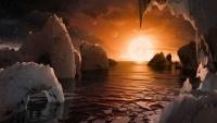 本当に生命は存在する? 地球から移住は? NASAの新発見した7惑星を分析