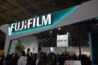 富士フイルムXシリーズ「X100F」「X-T20」をチェキラ! #CPplus