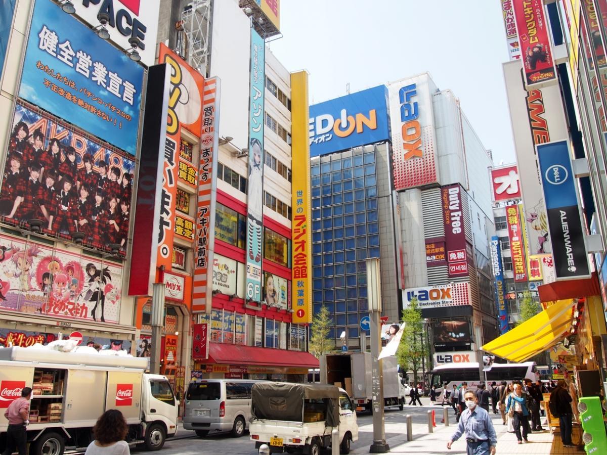 タイの若者の人気渡航先は日本 交通費節約に役立つのはJR発行のジャパン・レールパス