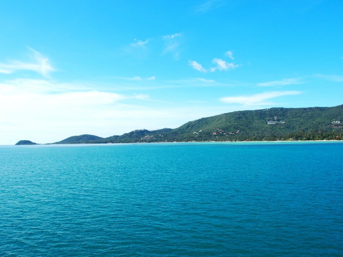 タイは夏休みシーズン! この時期に外国人観光客がタイに来るのがベストな理由