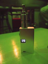 【マレーシア】需要が高まりつつある電子たばこ