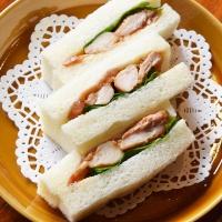 和歌山に存在!照り焼きチキンと梅を挟む新感覚サンドイッチを食べてきた