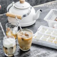氷を作るだけじゃない!?暮らしに役立つ製氷皿の便利な使い方