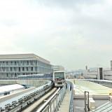 豊洲市場の開業延期で「都会の秘境駅」周辺は今……