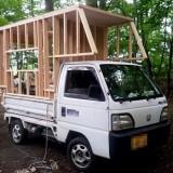 30万円で自作できるキャンピングカー「軽トラキャンパー」とは!?