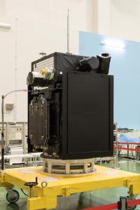 地球を取りまくヴァン・アレン帯の謎に迫れ!探査衛星エルグ JAXAが公開