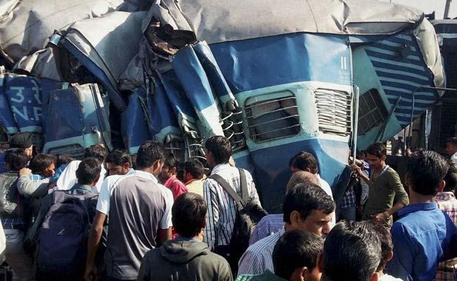 インド北部で列車脱線 34人死亡 150人がケガ…オーバーランか?