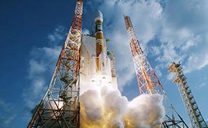 情報衛星光学5号機 H2Aロケットで打ち上げ成功