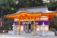 標高99mの御館山に「千々石ミゲルと見られる墓石」(?)長崎県諫早の歴史観光スポットが興味深い