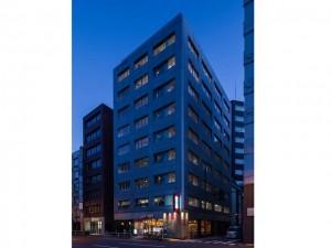 JR「東京駅」から徒歩圏内。仕事にも生活にも便利なシェアハウス・オフィス