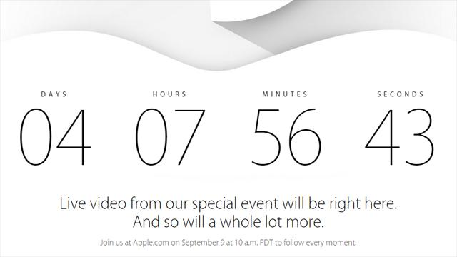 同時にアップルがiTimeという名前で特許を取得したウェアラブルスマート... Xデーはもうすぐ