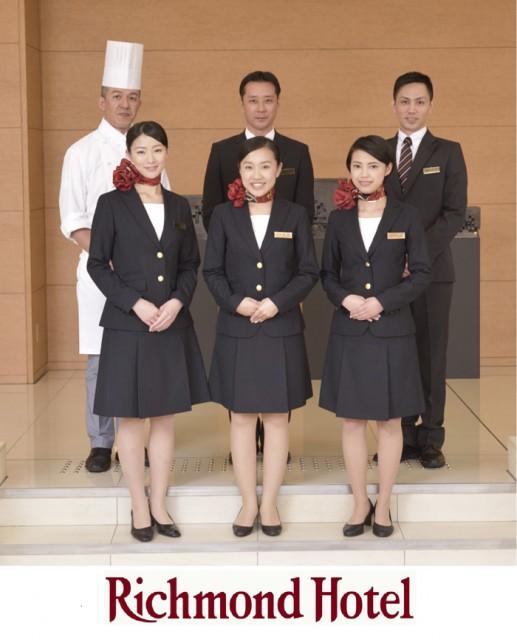 「ビジネスホテル」ランキングが発表! 1位になったのはあのホテル
