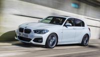 BMW「新型1シリーズ」デビュー。 噂される「セダン」は出るのか?