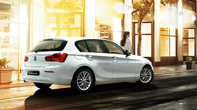 BMW bmw 1シリーズ 新型 ディーゼル : excite.co.jp