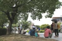 【レポート】『ポケモンGO』で広島の平和記念公園に行ってきた