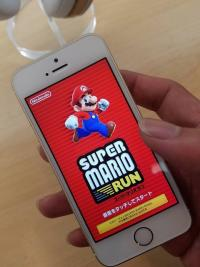 マリオが師走を駆け抜ける!『スーパーマリオラン』を一足先に体験したら「ラン系ゲームじゃなかった!?」