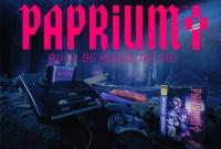 まさかのメガドライブ新作『PAPRIUM』が発売決定!―蘇る16Bitアクション