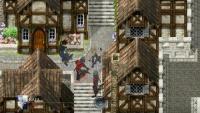 クラシックな16ビットRPG風タイトル『Liege』のKickstarterが無事成功、拡張ゴールも全て達成
