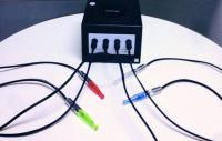 ニンテンドーゲームキューブを多人数対応の電子たばこ本体に改造するユーザーが登場