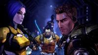 PS4/Xbox One向け『ボーダーランズ』日本でも発売!画面分割による4人協力に対応し、過去2作を収録