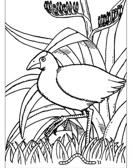 colar mix coloring pages - photo#20