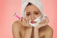 毛深いと妊娠できないの!? 「毛深い女性」の原因と女性ホルモン