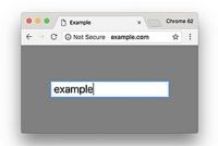 Google Chrome、HTTPページに対する警告を強化
