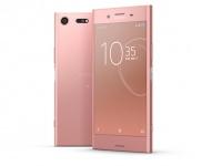 「Xperia XZ Premium」の新色「Bronze Pink」登場