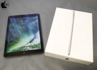 第5世代9.7インチiPadをチェック Air、Air 2とどこが違う?