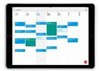 「Googleカレンダー」のiOS版がようやくiPad対応に