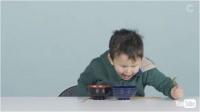 「日本にはがっかりだよ」 アメリカ人の子どもに和食を食べさせたらリアクションが正直すぎた