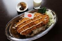 またまたやりました 「加賀カレー」が横須賀海軍カレー本舗で限定再販、「かが」就役を記念して