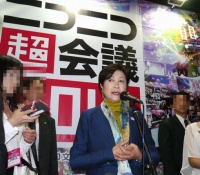 「コミケは通常通り開催されるんでしょうか」 小池都知事へレイヤーから質問 東京ビッグサイト問題について