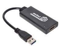 サンコー、USB 3.0接続型HDMI出力ディスプレイアダプタ