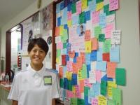 なでしこジャパン有吉佐織とサッカーしよう 女子小学生向けイベントが夏休み終盤に