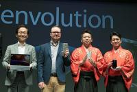 格安スマホだけどスペックはモンスター級! ASUSの「ZenFone3」シリーズが来月発売