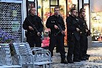 独ミュンヘンで銃乱射、9人死亡=イラン系18歳の犯行、自殺か―警察「重大テロ」