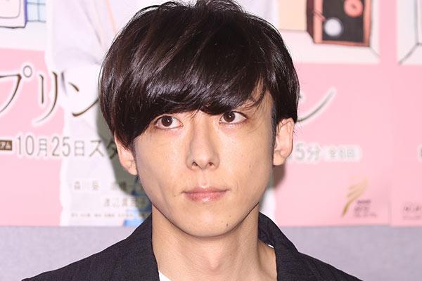 NHK大河ドラマ『おんな城主 直虎』に抜擢され、1月17日からは連続ドラマ『カルテット』(TBS系)にも出演している高橋一生(36)。かねてより舞台出身の実力派として知