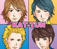 """結成13年!KAT-TUNが仕掛ける""""同窓会的恋落とし""""とは!?"""