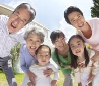 夫側の濃~い親戚付き合いにウンザリ【結婚の誤算】